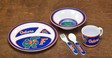 Kits Dish Set