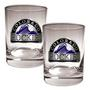 Rocks Glass Set