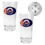 2pc Pint Ale Glass Set with Baseball Bottom