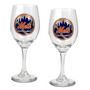 2pc Wine Glass Set