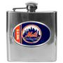 6oz Stainless Steel Flask