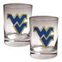 2pc Rocks Glass Set