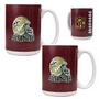 2pc Gameball Ceramic Mug Set