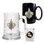 Tankard, Mug, Shot Glass Set