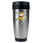 16oz Stainless Steel Travel Tumbler